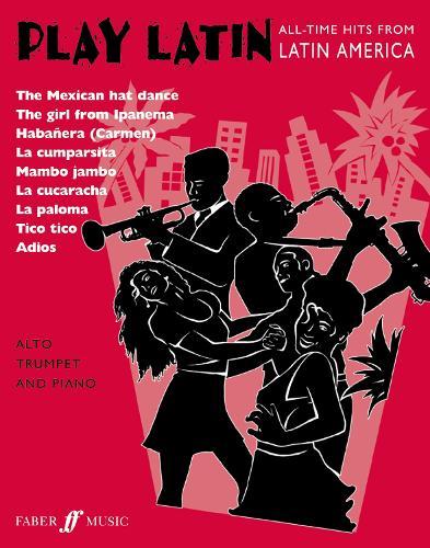Play Latin (Trumpet) - Play Series (Paperback)
