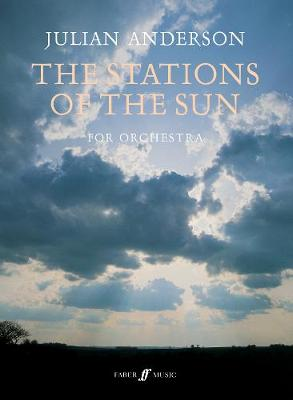The Stations of the Sun (Paperback)