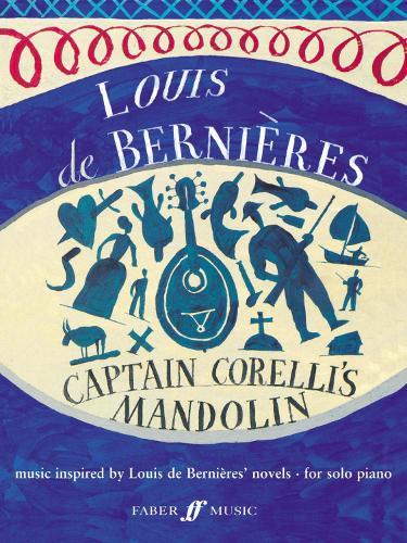 Captain Corelli's Mandolin (Paperback)