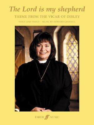 The Lord Is My Shepherd (Theme from The Vicar of Dibley) (Paperback)