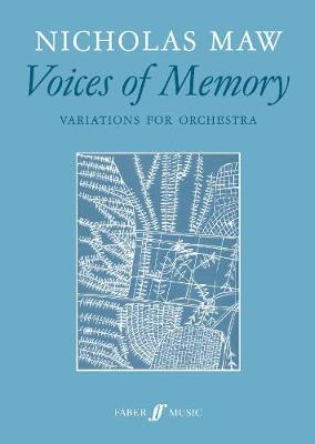 Voices of Memory (Paperback)