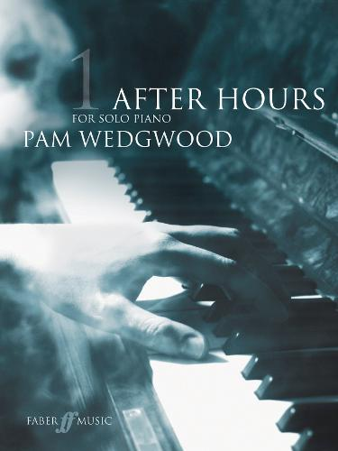 After Hours: Grades 3-5 Bk. 1: (Piano) - After Hours (Paperback)