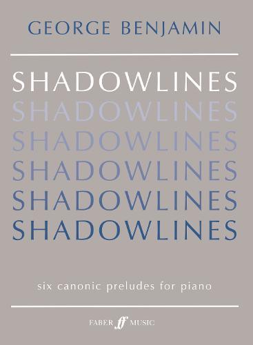 Shadowlines (Paperback)