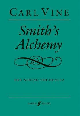 Smith's Alchemy (Paperback)