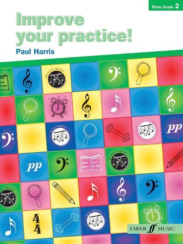Improve Your Practice! Grade 2 - Improve Your Practice! (Paperback)
