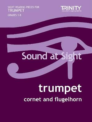 Sound at Sight. Trumpet Grades 1-8 - Sound At Sight (Paperback)