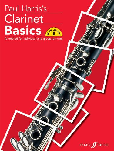 Clarinet Basics: Pupil's Book - Basics Tutor Series