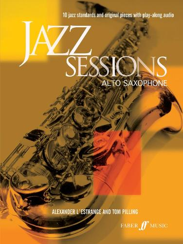 Jazz Sessions: (Saxophone)