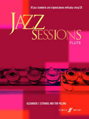 Jazz Sessions: (Flute)