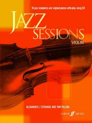 Jazz Sessions: (Violin)