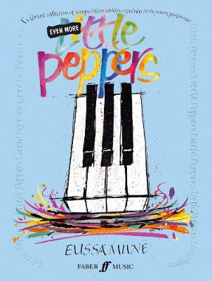 Even More Little Peppers: (piano) (Paperback)