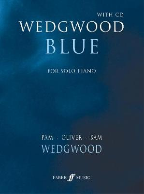 Wedgwood Blue: For Solo Piano