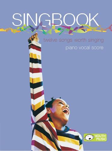 Singbook (Piano Vocal Score) (Spiral bound)