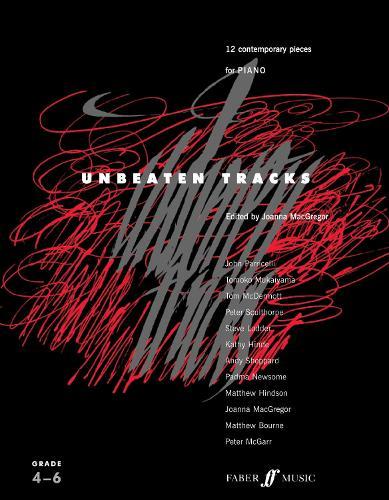 Unbeaten Tracks: Grades 4-6 (Paperback)