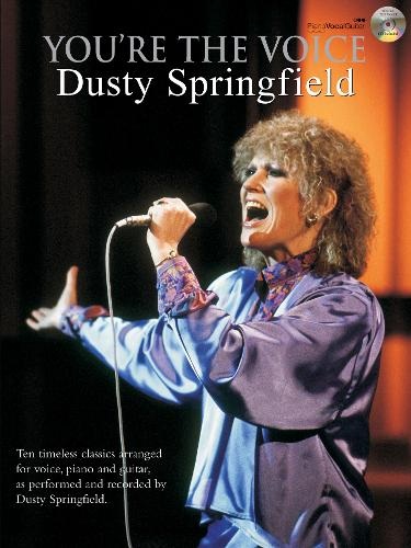 You're The Voice: Dusty Springfield - You're The Voice (Paperback)