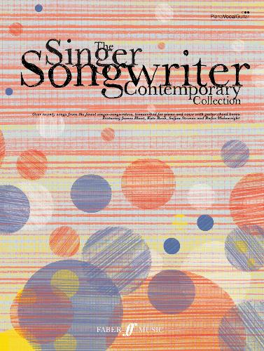 Singer-Songwriter Collection (Paperback)