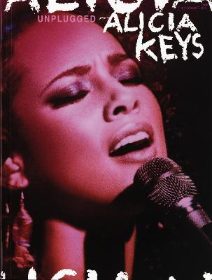 Alicia Keys Unplugged (Paperback)