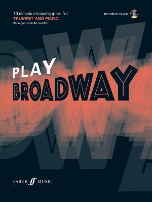 Play Broadway (Trumpet/ECD) - Play Series