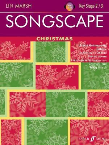 Christmas - Songscape
