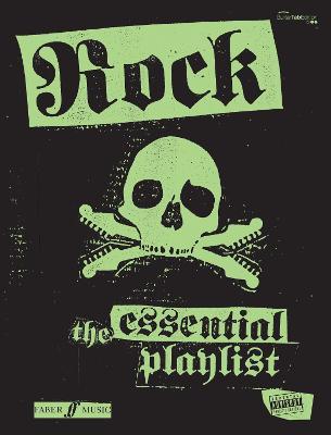 Essential Rock Playlist: (Guitar Tab) (Paperback)