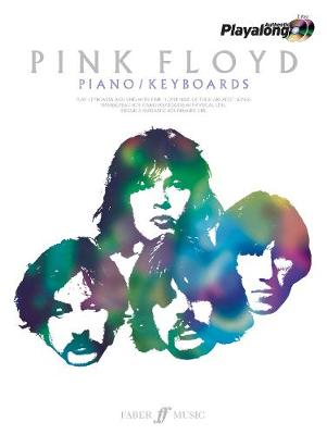 Pink Floyd: Piano - Authentic Playalong (Paperback)