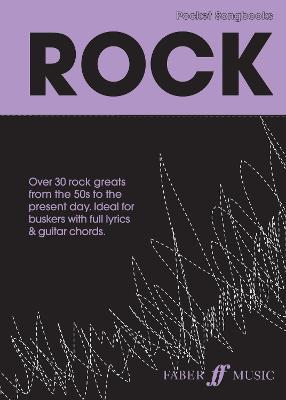 Pocket Songs: Rock - Pocket Songs (Paperback)
