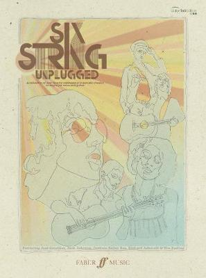 Six String Unplugged: (Guitar Tab) (Paperback)