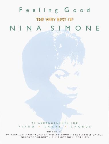 Feeling Good: The Best Of Nina Simone (Paperback)