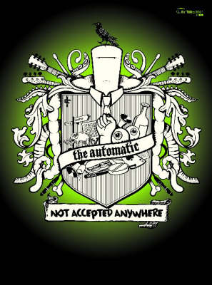 Not Accepted Anywhere: (Guitar Tab) (Paperback)