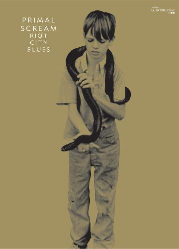 Riot City Blues (Paperback)