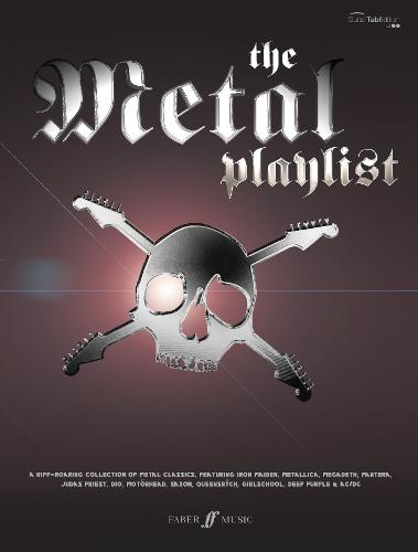 The Metal Playlist (Paperback)