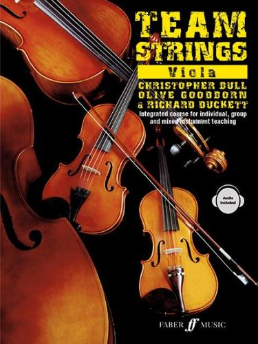 Team Strings: Viola - Team Strings