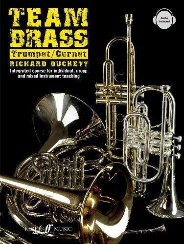 Team Brass: Trumpet/Cornet - Team Brass