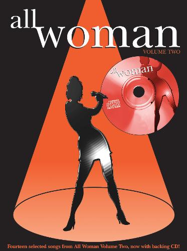 All Woman Collection Volume 2 - All Woman