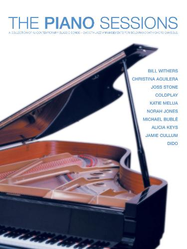 The Piano Sessions (Paperback)
