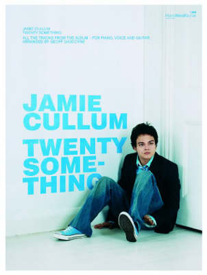 Jamie Cullum: Twentysomething (Paperback)