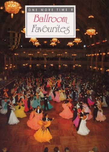 Ballroom Favourites (One More Time Volume 9) (Paperback)
