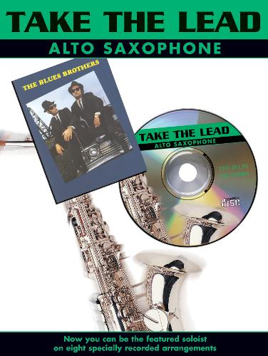 Take The Lead: Blues Brothers - Take The Lead