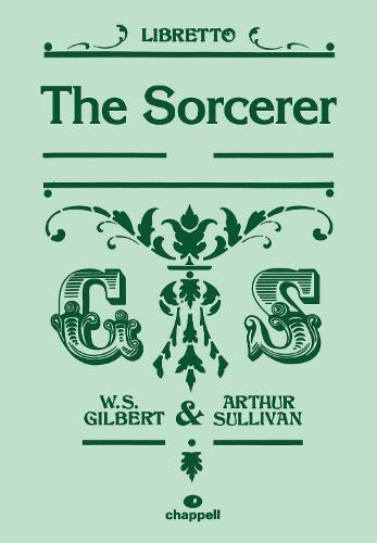 The Sorcerer (Paperback)