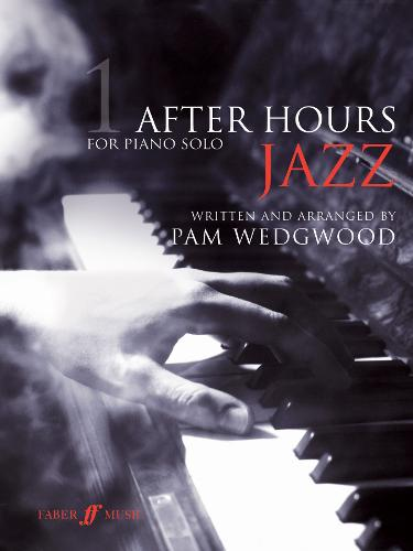 After Hours Jazz: v. 1: (Piano) (Paperback)