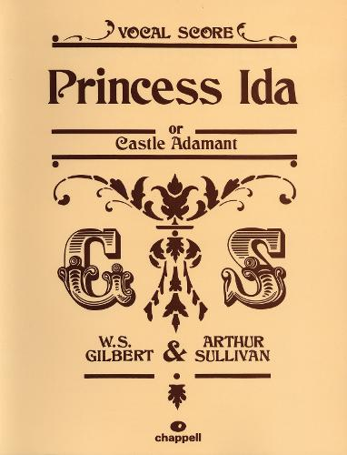 Princess Ida (Paperback)