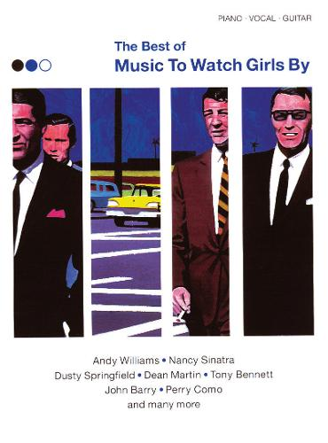 Best Of Music To Watch Girls By (Paperback)