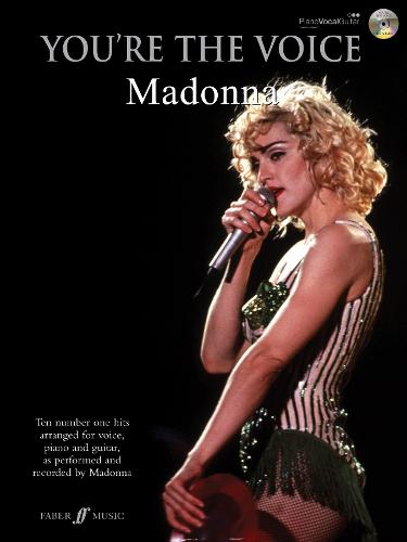 You're The Voice: Madonna - You're The Voice