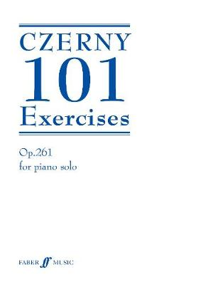 101 Exercises For Piano (Paperback)