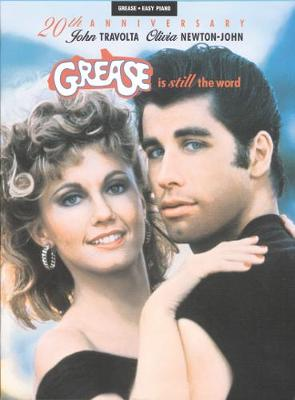Grease (20th Anniversary Edition) (Paperback)