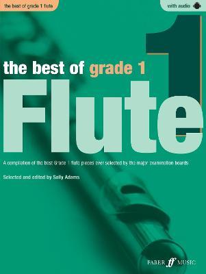 The Best of Grade 1: (Flute)