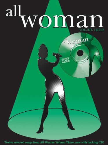 All Woman Collection Volume 3 - All Woman (Paperback)