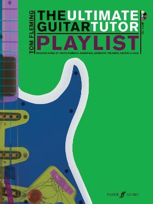 The Ultimate Guitar Tutor: Playlist - The Ultimate Guitar Tutor