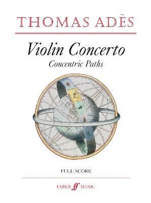 Violin Concerto: (Score) (Paperback)