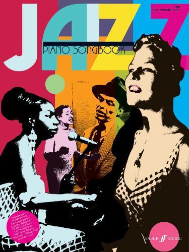 Jazz Piano Songbook (Paperback)